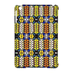 Turtle Apple Ipad Mini Hardshell Case (compatible With Smart Cover) by MRTACPANS
