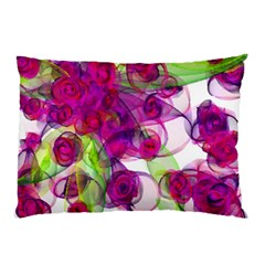 Violet Pillow Case