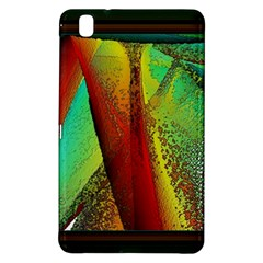 Stained Glass Window Samsung Galaxy Tab Pro 8 4 Hardshell Case