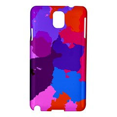 Spots                     			samsung Galaxy Note 3 N9005 Hardshell Case by LalyLauraFLM