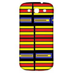 Flair Samsung Galaxy S3 S Iii Classic Hardshell Back Case by MRTACPANS