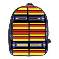Flair One School Bags (xl)  by MRTACPANS