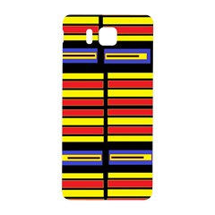 Flair One Samsung Galaxy Alpha Hardshell Back Case by MRTACPANS