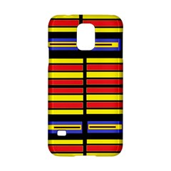 Flair One Samsung Galaxy S5 Hardshell Case  by MRTACPANS