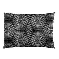 The Weave  Pillow Case (two Sides) by SugaPlumsEmporium