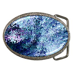 Splashes! Belt Buckles