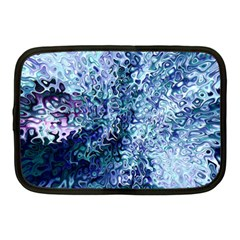 Splashes! Netbook Case (medium)