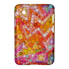 Sunshine Bubbles Samsung Galaxy Tab 2 (7 ) P3100 Hardshell Case  by KirstenStar
