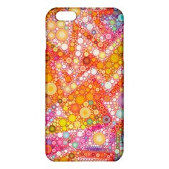 Sunshine Bubbles Iphone 6 Plus/6s Plus Tpu Case by KirstenStar