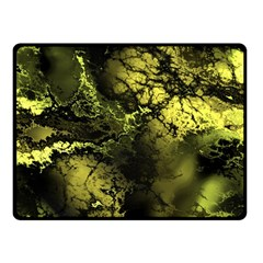 Amazing Fractal 24 Fleece Blanket (small) by Fractalworld
