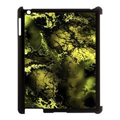 Amazing Fractal 24 Apple Ipad 3/4 Case (black) by Fractalworld
