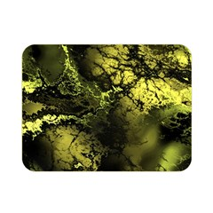 Amazing Fractal 24 Double Sided Flano Blanket (mini)  by Fractalworld