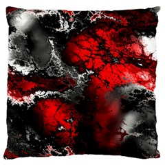 Amazing Fractal 25 Standard Flano Cushion Case (one Side) by Fractalworld
