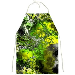 Amazing Fractal 27 Full Print Aprons by Fractalworld