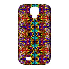 Psycho One Samsung Galaxy S4 Classic Hardshell Case (pc+silicone) by MRTACPANS