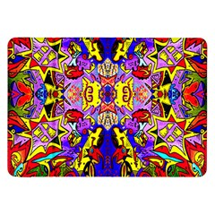 Psycho Auction Samsung Galaxy Tab 8 9  P7300 Flip Case by MRTACPANS