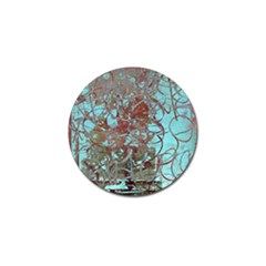 Urban Graffiti Grunge Look Golf Ball Marker (4 Pack) by CrypticFragmentsDesign