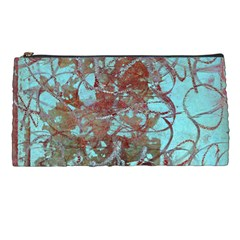 Urban Graffiti Grunge Look Pencil Cases by CrypticFragmentsDesign