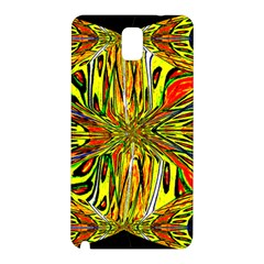 Magic Word Samsung Galaxy Note 3 N9005 Hardshell Back Case by MRTACPANS