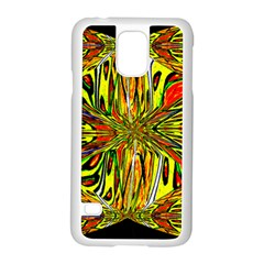 Magic Word Samsung Galaxy S5 Case (white) by MRTACPANS