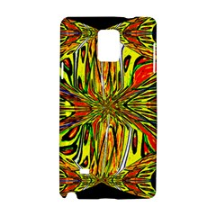 Magic Word Samsung Galaxy Note 4 Hardshell Case by MRTACPANS
