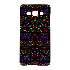 Bubble Up Samsung Galaxy A5 Hardshell Case  by MRTACPANS