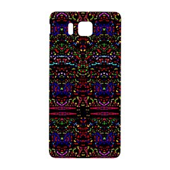 Bubble Up Samsung Galaxy Alpha Hardshell Back Case by MRTACPANS