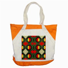 Exile Planet Accent Tote Bag by MRTACPANS