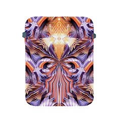 Fire Goddess Abstract Modern Digital Art  Apple Ipad 2/3/4 Protective Soft Cases