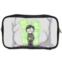 Sorcerer s Stone  Toiletries Bags 2 Side by lvbart