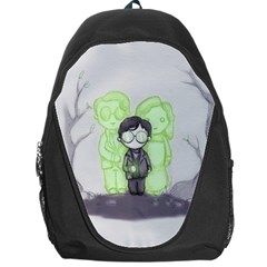 Sorcerer s Stone  Backpack Bag by lvbart