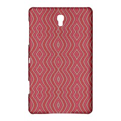 Head Strong Samsung Galaxy Tab S (8 4 ) Hardshell Case  by MRTACPANS