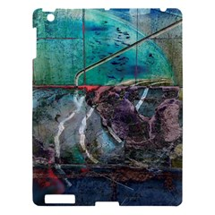 Vegas The Deep End  Apple Ipad 3/4 Hardshell Case by CrypticFragmentsColors