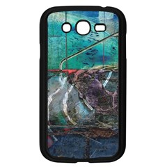 Vegas The Deep End  Samsung Galaxy Grand Duos I9082 Case (black) by CrypticFragmentsColors