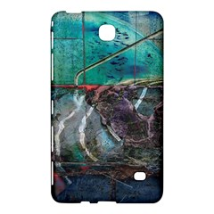 Vegas The Deep End  Samsung Galaxy Tab 4 (8 ) Hardshell Case  by CrypticFragmentsColors