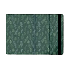 Solid Black Ipad Mini 2 Flip Cases by Zandiepants