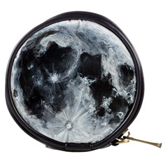 Astralizey Moon And Logo Clutch by astralizey