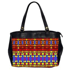 Egypt Star Office Handbags (2 Sides)  by MRTACPANS