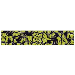 Modern Abstract Interlace Flano Scarf (small) by dflcprintsclothing