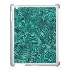 Tropical Hawaiian Pattern Apple Ipad 3/4 Case (white) by dflcprints