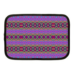 Dance Hall Netbook Case (medium)  by MRTACPANS