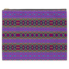 Dance Hall Cosmetic Bag (xxxl)  by MRTACPANS