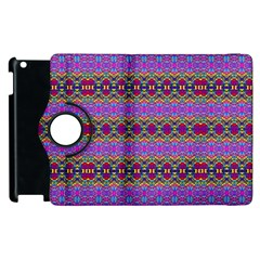Dance Hall Apple Ipad 2 Flip 360 Case by MRTACPANS