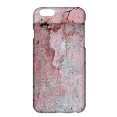 Coral Pink Abstract Background Texture Apple Iphone 6 Plus/6s Plus Hardshell Case by CrypticFragmentsDesign