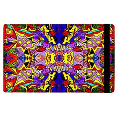 Psycho One Apple Ipad 3/4 Flip Case by MRTACPANS