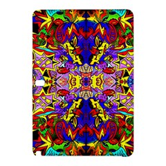 Psycho One Samsung Galaxy Tab Pro 10 1 Hardshell Case by MRTACPANS