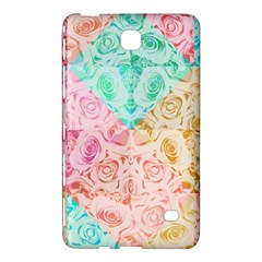 A Rose Is A Rose Samsung Galaxy Tab 4 (8 ) Hardshell Case  by hennigdesign