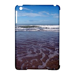Ocean Surf Beach Waves Apple Ipad Mini Hardshell Case (compatible With Smart Cover)