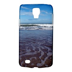 Ocean Surf Beach Waves Galaxy S4 Active by CrypticFragmentsColors