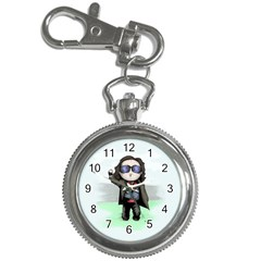 Breakfast Plush Key Chain Watches by lvbart